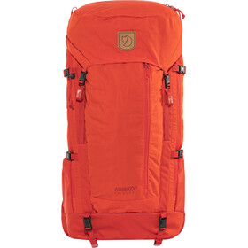 Fjällräven Abisko Friluft 35 Backpack flame orange